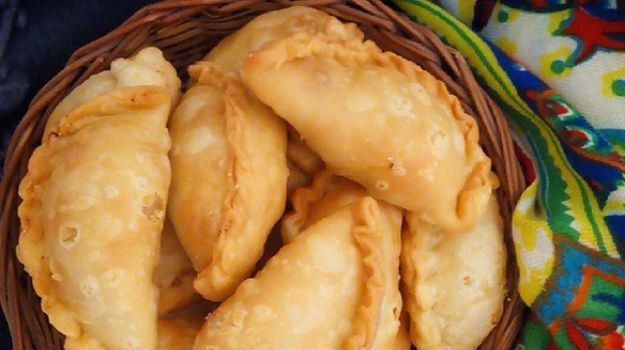 Holi Special: What Makes Gujiya an Indian Festive Favourite