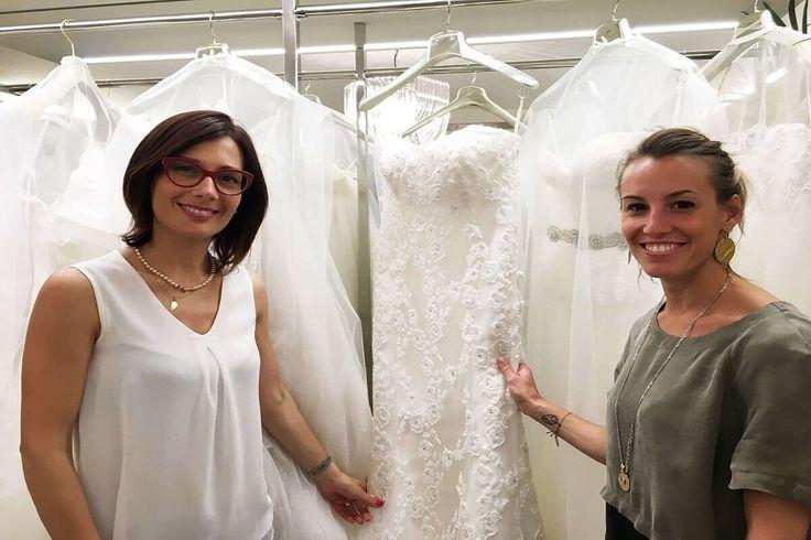 #Nozziamoci è anche #fashion, segui il nostro  #blog troverai gli aggiornamenti e le novità dal mondo del #wedding