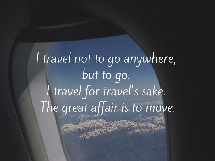 10 Inspiring Travel Quotes to Encourage you to Pack Your Bags and Travel the World