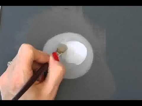 Techniques de peinture acrylique - Découvrez les secrets de mélange raffiné avec Sue Pruett artiste de l'Art Apprenti en ligne.