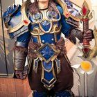 [self] Varian Wrynn - World of Warcraft