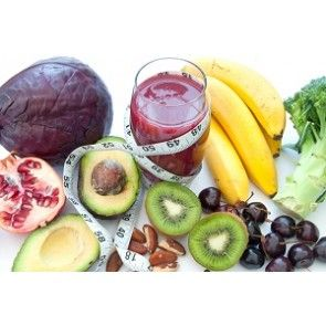 3 Day Smoothie Cleanse with Garcinia Cambogia from The Vegan Garden. Lose weight!!
