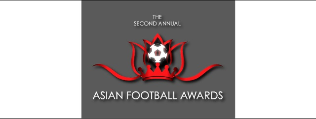 The Asian Football Awards launched in grand style - Nominations Open!