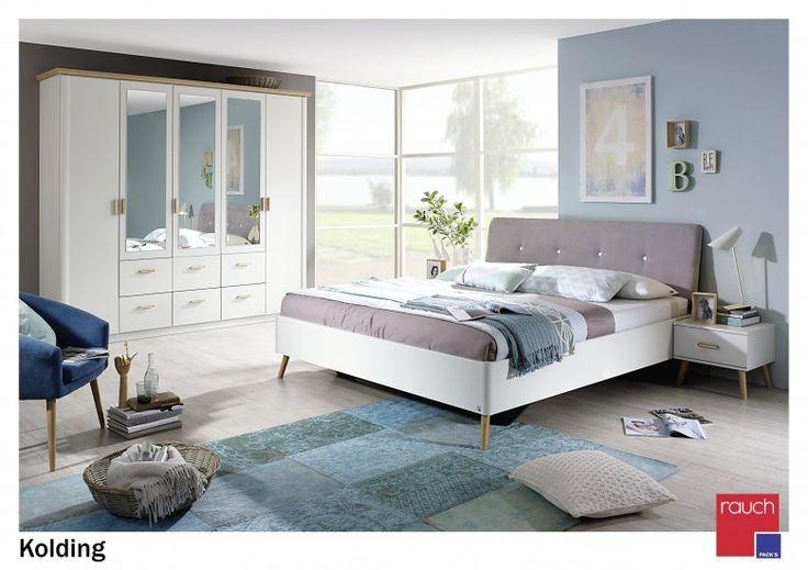 Dormitorul Almeloe by Rauch moebel - Klasse1 Mobila Germania - schrank für schlafzimmer