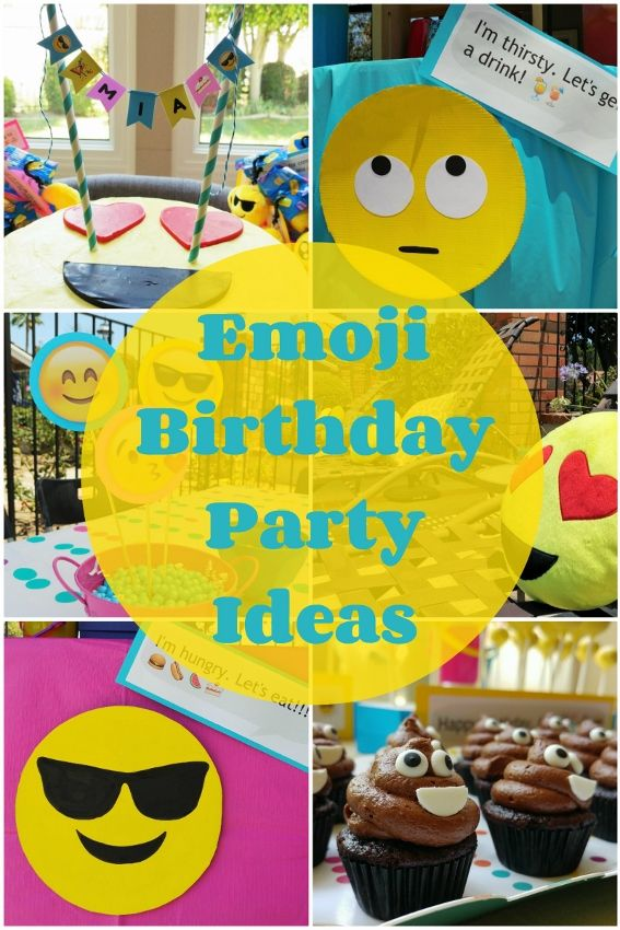 364 Best DIY Theme Party Ideas Images On Pinterest