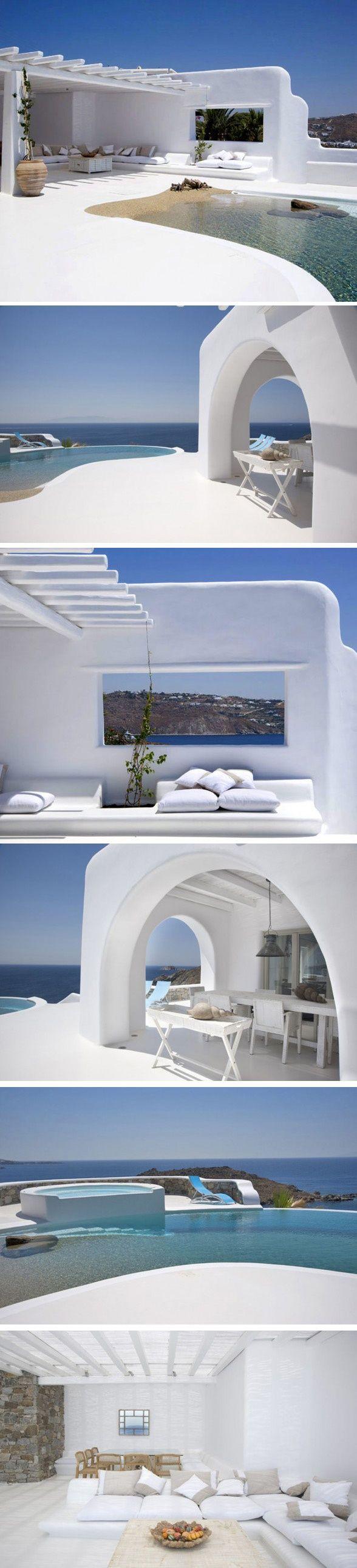 Mykonos Villa 2010, Greece: