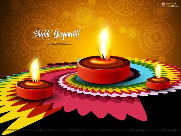 diwali Wallpaper HD Wallpaper