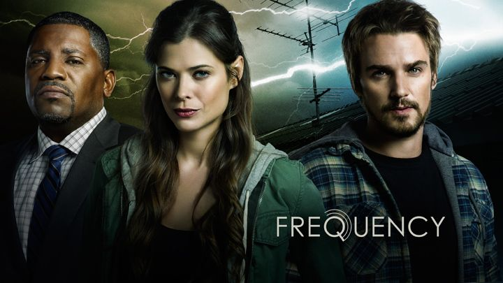 FREQUENCY First Look Trailer
