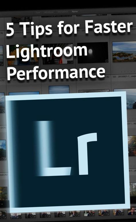how to make photos for website use lightroom