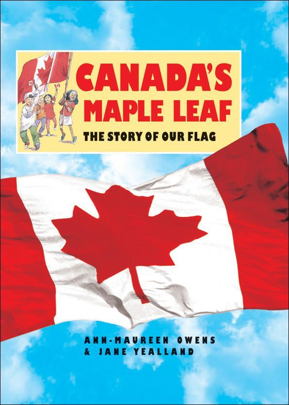 What Country Has A Maple Leaf On Its Flag