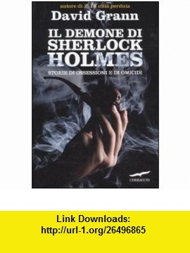 12 best download ebooks images on pinterest roots book cover art il demone di sherlock holmes storie di ossessione e di omicidi 9788863802184 david fandeluxe Image collections