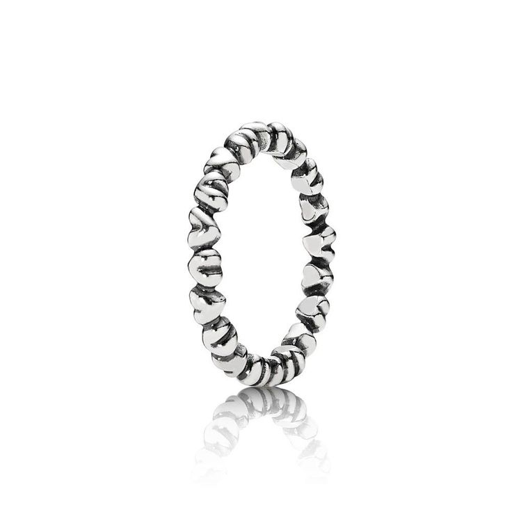 Pandora Ring Forever Love