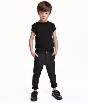 Barn | Pojke Stl 92-140 | H&M SE