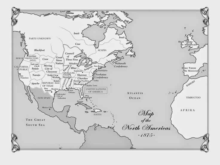 alternate history weekly update maps of the united nations of america