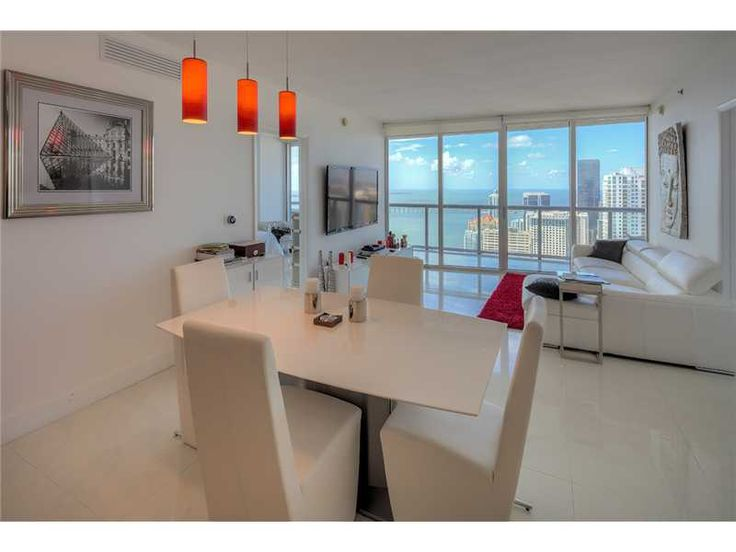 Reduced to Sell! 495 Brickell Ave, Unit 5505, Miami $865,000 Lowest priced direct bay view. 2bed + den. Highly upgraded with Carrera marble countertops and white lacquered cabinets,Nest thermostat, 24 x 24 porcelain floors. Window treatments. Upgraded light fixtures. Exceptional value. Best line. Den can be converted into 3rd bedroom. This unit won't disappoint. Call Jon to show (786) 383-ICON (4266) #reducedtosell #iconbrickelltoprealtor #iconbrickellcondo #miamiluxuryliving #jonmanngroup