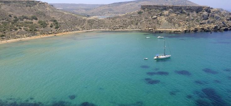 Envolez vous vers le soleil et la douceur de l'île de Malte a petit prix grâce aux offres promotionnelles de Sunjets.be!