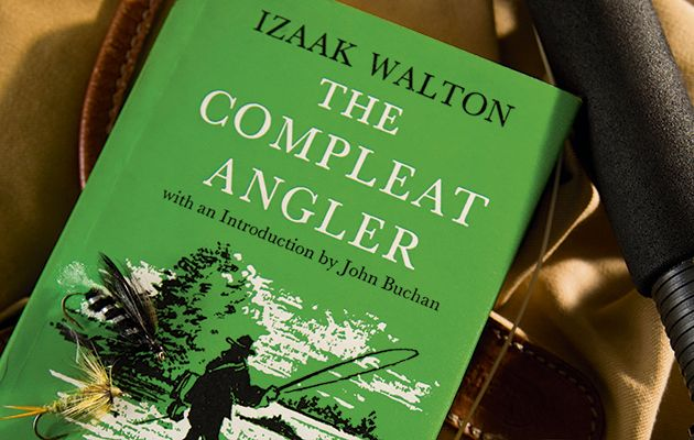 Best fishing books to hook.