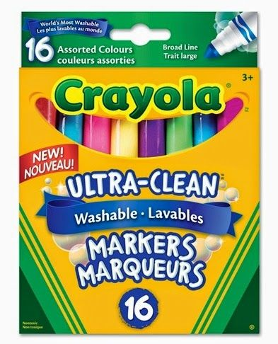 Glimpse: Who're you going to choose? CRAYOLA!! UPDATED - GIVEAWAY!!!! http://glimpse-reviews.blogspot.ca/2014/08/whore-you-going-to-choose-crayola.html