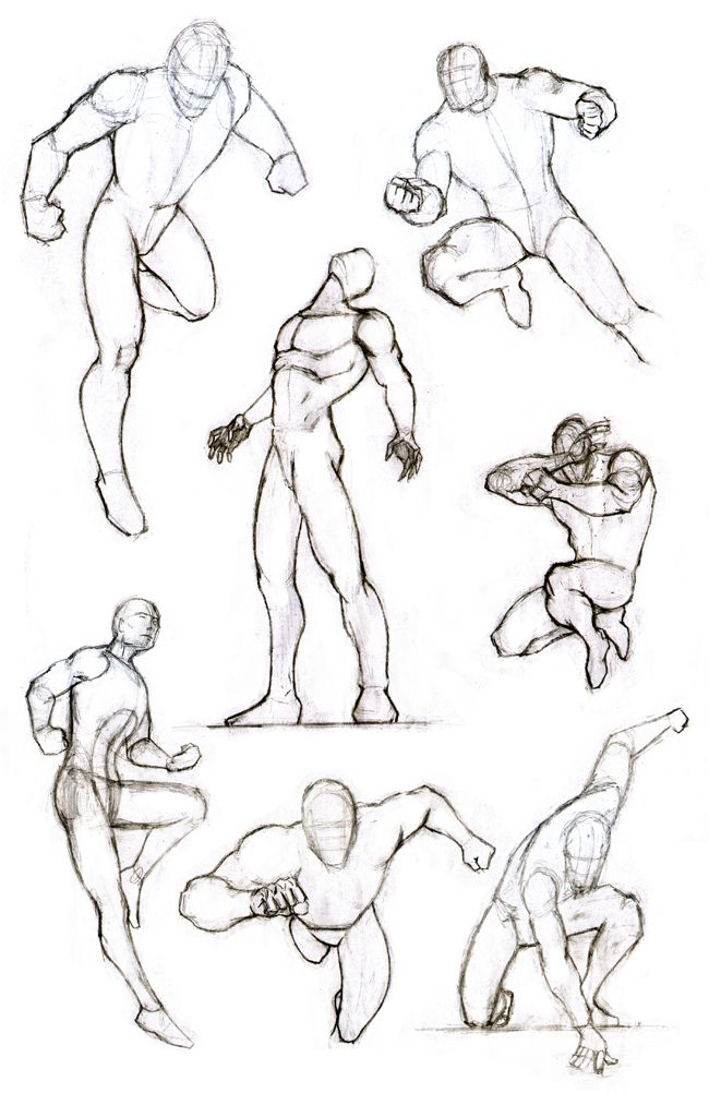 Pin By Katerine Klug On Dibujo Drawings Sketch Poses Figure Drawing Tutorial