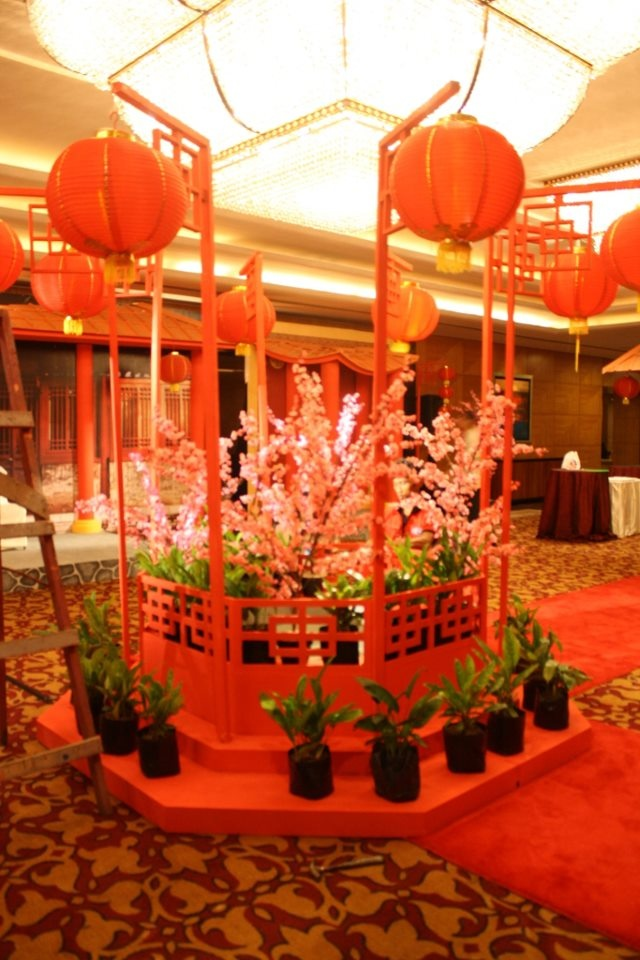 Event Organizer Evio Productions Jakarta's photos in Profile pictures