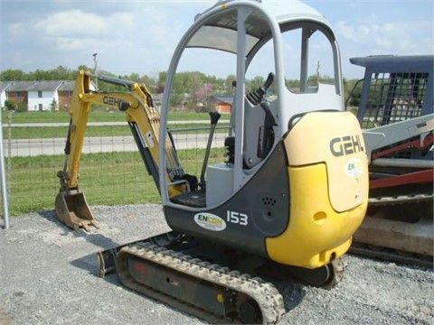 Get Best Deal on Used 2005 #Gehl #Excavator with Free Price Quotes by Encon Equipment LLC for $ 23500 in Cookeville, USA, TN at http://goo.gl/VUYbj0