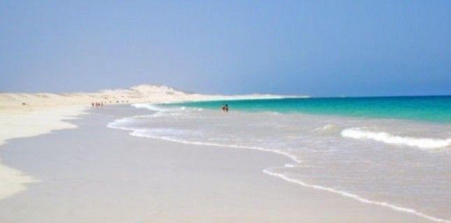 Cap Vert : Les sublimes chemins de Santo Antao