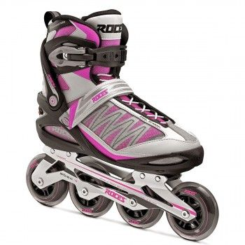 Comprar Patins inline Fitness Roces Argon W na MonsterSports