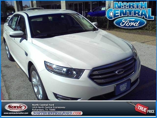 #New #2013 #Ford #Taurus #SEL #ForSale #Near #Dallas | #Richardson #TX $27,622