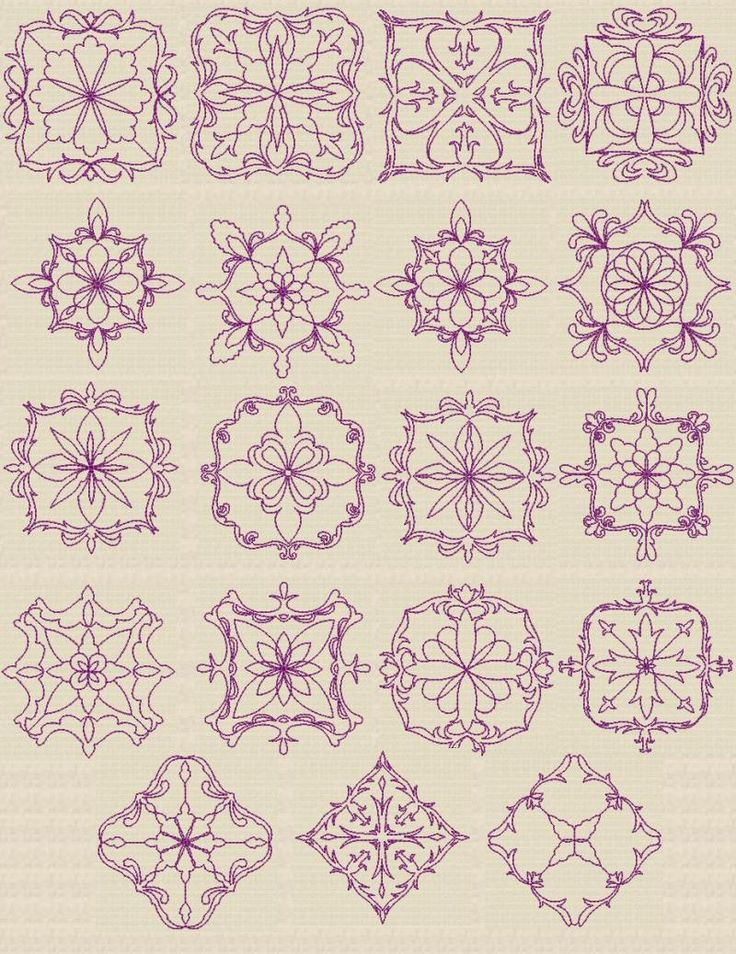 Best images about mandalas and motifs on pinterest