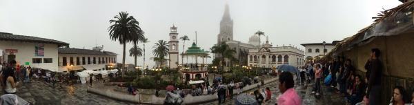 México en una Imagen 2014 - Lo Hecho en México.