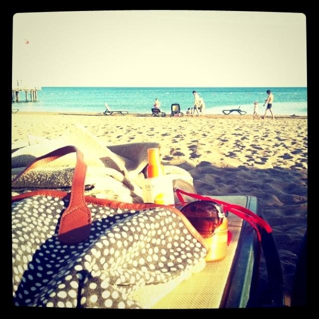 Calista Luxury beach, Belek, Turkey