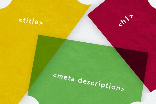 SEOの基本中の基本!「titleタグ」「meta description」「h1タグ」の書き方まとめ | 株式会社LIG