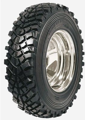 Anvelope Off Road 195/80R15 Insa Turbo Sahara