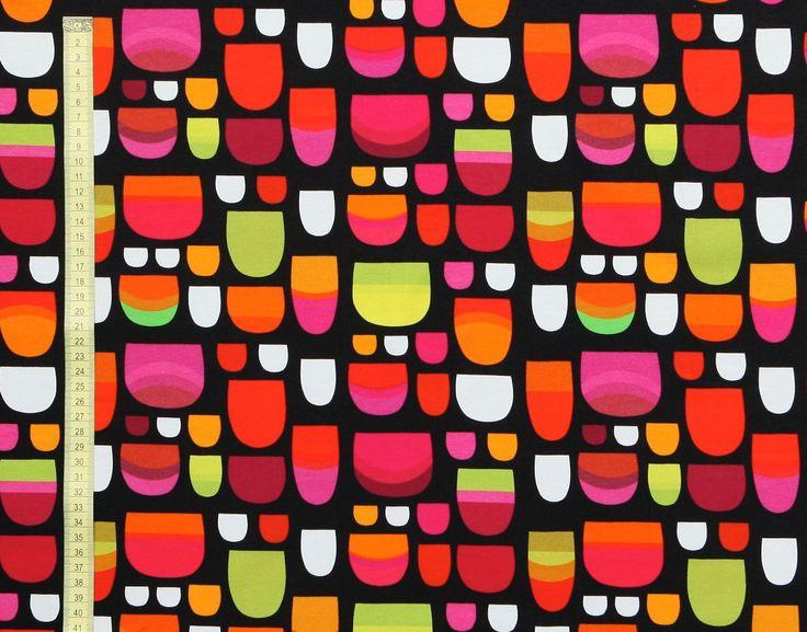 Rainbow Jemma (pink) by Leena Renko