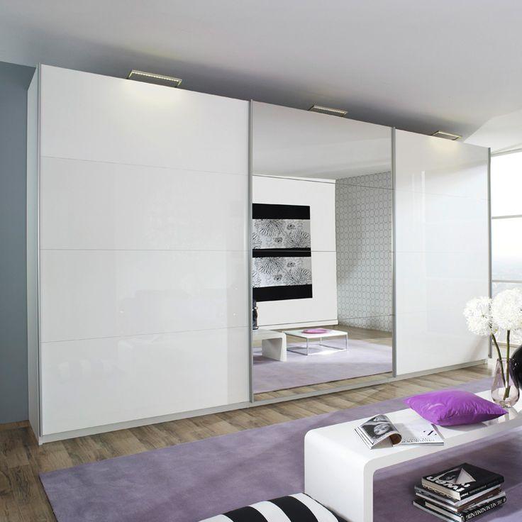 Más de 25 ideas increíbles sobre Kleiderschrank hochglanz weiß en - schlafzimmerschrank weiß hochglanz