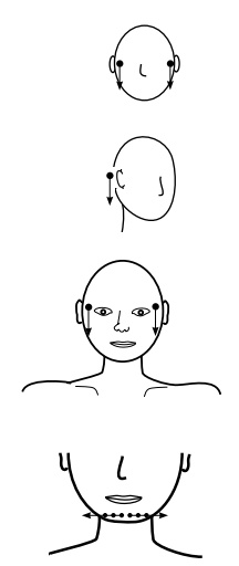 Self Massage for Face and Head by Aurora Health Care