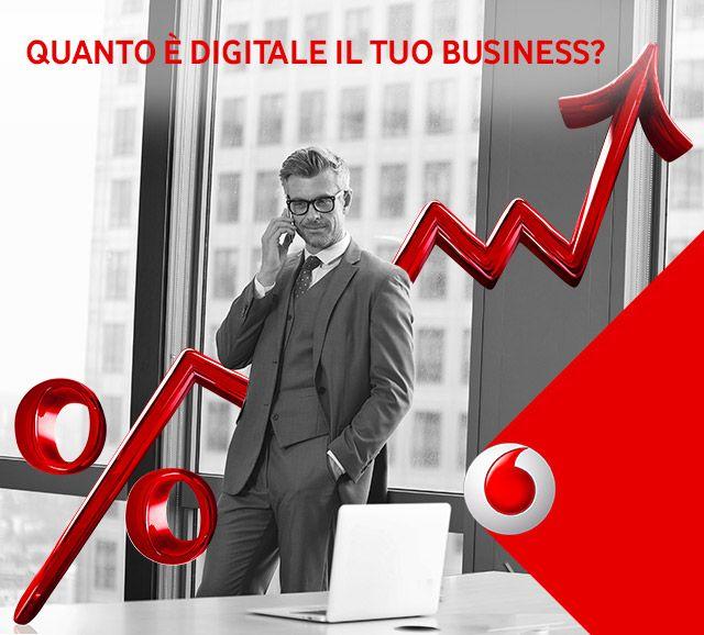 Quanto è digitale il tuo business?