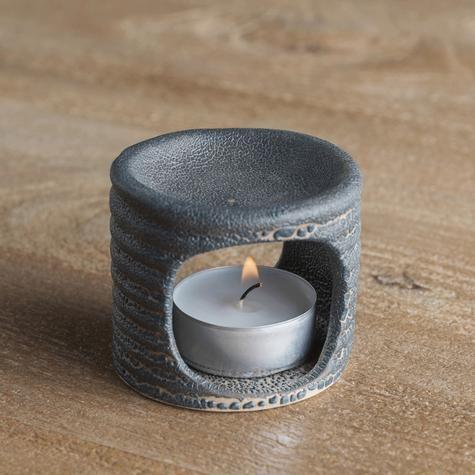 Collection céramique: Brûleur d'huiles essentielles | Artemano