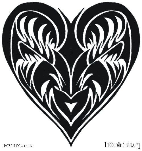 the 25 best ideas about broken heart tattoo on pinterest drawings of hearts broken heart. Black Bedroom Furniture Sets. Home Design Ideas