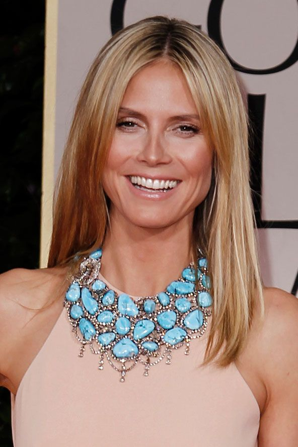 die besten 25 heidi klum frisuren ideen auf pinterest pony frisuren heidi klum bob frisur. Black Bedroom Furniture Sets. Home Design Ideas