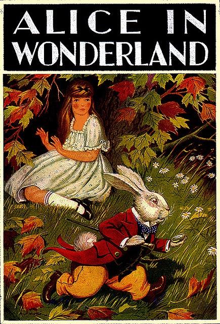 1952 Best Artread Alice S Wonders Images On Pinterest