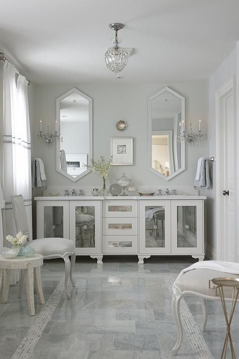 695 best images about bathroom vanities on pinterest for Bathroom design 101
