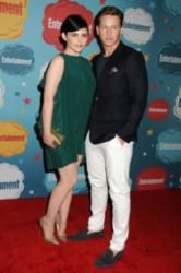 Ginnifer Goodwin and Josh Dallas Marry