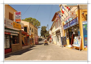 Kavos, Corfu, Greece - a crazy 18-30 holiday with friends