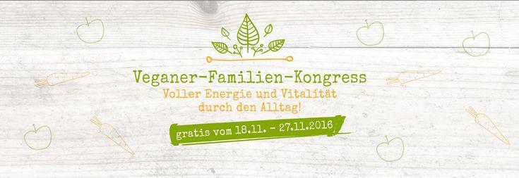 Matthias Langwasser - Veganer Familienkongress