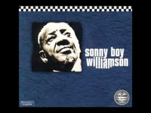 J.  J.  CALE + SONNY BOY WILLIAMSON - Superblue + Help Me