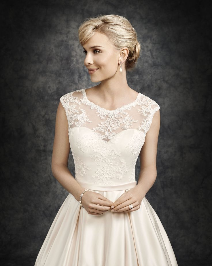Stockport Wedding Dresses Outlet: 184 Best Images About Ella Rosa 2016 Collection On