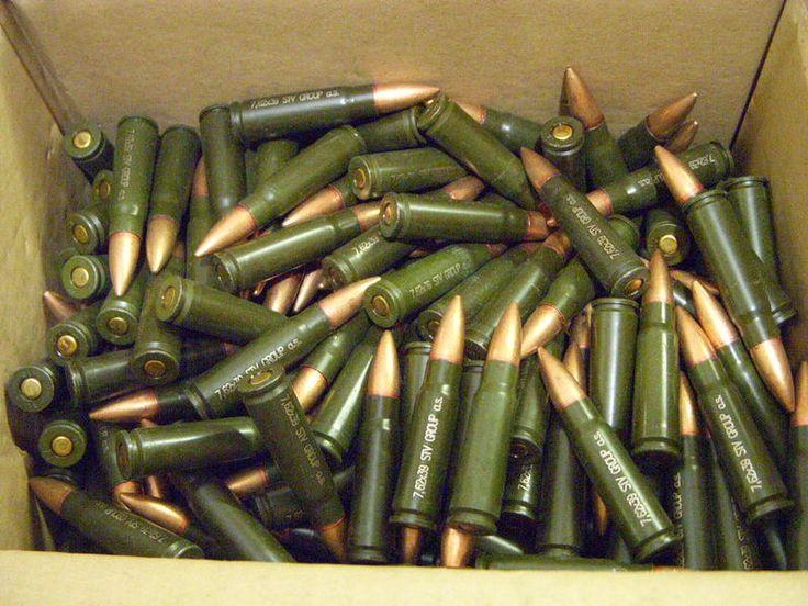 """Résultat de recherche d'images pour """"munition a blanc pour m16 vietnam"""""""