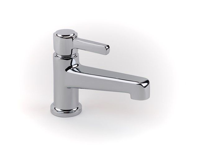 Darby Single Hole Basin Faucet Faucet Basin Luxury Bathroom