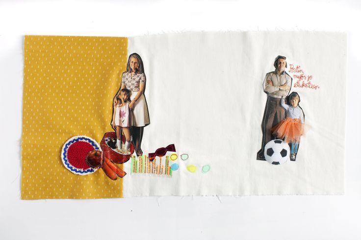 vainio.seitsonen illustrations for Kaksplus magazine